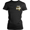 Pop Knows More T-Shirt -  Pop Shirt - TeeAmazing - 17