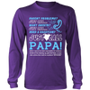 Just Call Papa T-Shirt - Papa Shirt - TeeAmazing - 6