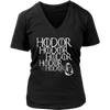White Hodor T Shirts, Tees & Hoodies - Game of Thrones Shirts - TeeAmazing - 13