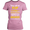 They Call Me Pop Motorcycle T-Shirt - Pop Motorcycle Shirt - TeeAmazing - 11