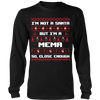Ugly Mema Sweater T-Shirt - Mema Shirt - TeeAmazing