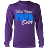 Best Freakin' PAPA Ever T Shirts, Tees & Hoodies - Grandpa Shirts - TeeAmazing - 5
