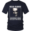 Hannibal T Shirts, Tees & Hoodies - Hannibal Shirts - TeeAmazing - 2