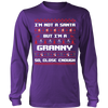 Ugly Granny Sweater T-Shirt - Granny Shirt - TeeAmazing - 5