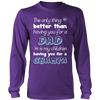 My Children Having You For A Grampa T Shirts, Tees & Hoodies - Grandpa Shirts - TeeAmazing - 5