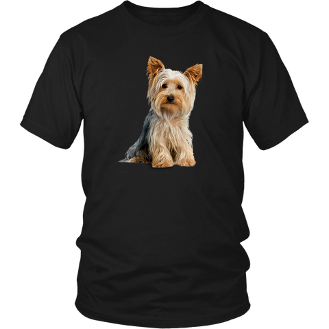 Yorkshire Terrier Dog T Shirts, Tees & Hoodies - Yorkshire Terrier Shirts - TeeAmazing - 1