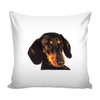 Dachshund Dog Pillow Cover - Dachshund Accessories - TeeAmazing - 3