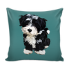 Havanese Dog Pillow Cover - Havanese Accessories - TeeAmazing - 3