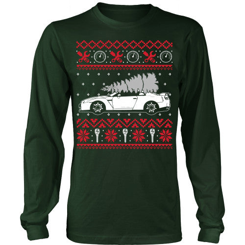 Ugly Silvia Sweater T-Shirt - Silvia Shirt - TeeAmazing