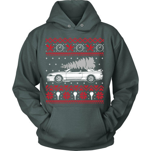 Ugly Skyline Sweater T-Shirt - Skyline Shirt - TeeAmazing - 10