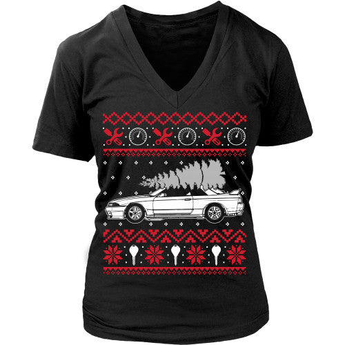 Ugly Skyline Sweater T-Shirt - Skyline Shirt - TeeAmazing - 11