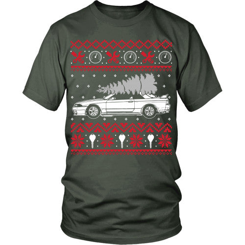 Ugly Skyline Sweater T-Shirt - Skyline Shirt - TeeAmazing - 4