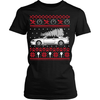 Ugly Skyline Sweater T-Shirt - Skyline Shirt - TeeAmazing - 6