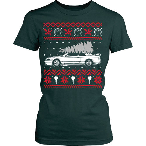 Ugly Skyline Sweater T-Shirt - Skyline Shirt - TeeAmazing - 7