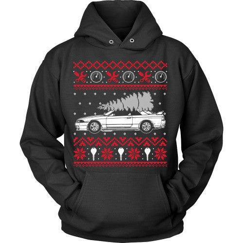 Ugly Skyline Sweater T-Shirt - Skyline Shirt - TeeAmazing