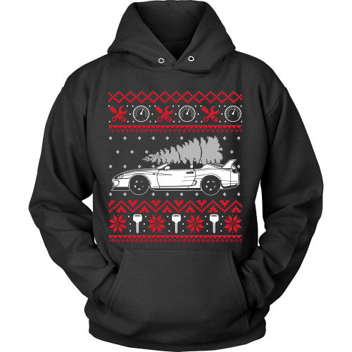 Ugly Supra Sweater T-Shirt - Supra Shirt - TeeAmazing