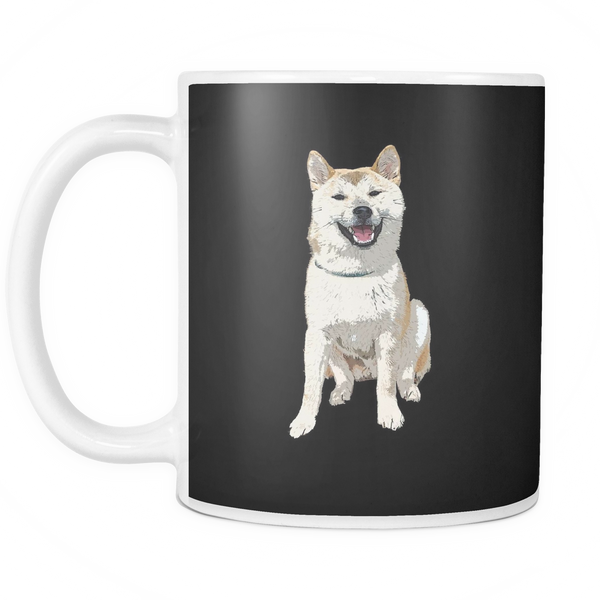 Akita Dog Mugs & Coffee Cups - Akita Coffee Mugs - TeeAmazing - 2