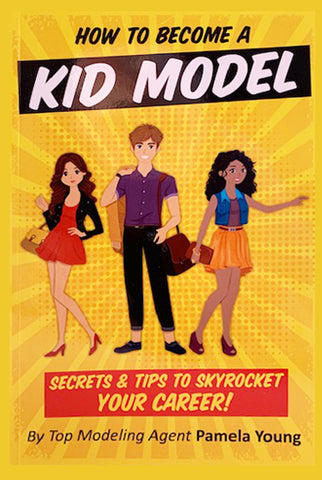 HOW TO BECOME A KID MODEL