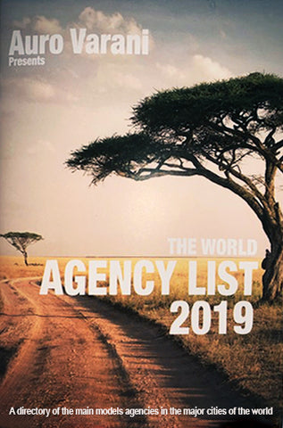 THE WORLD AGENCY LIST