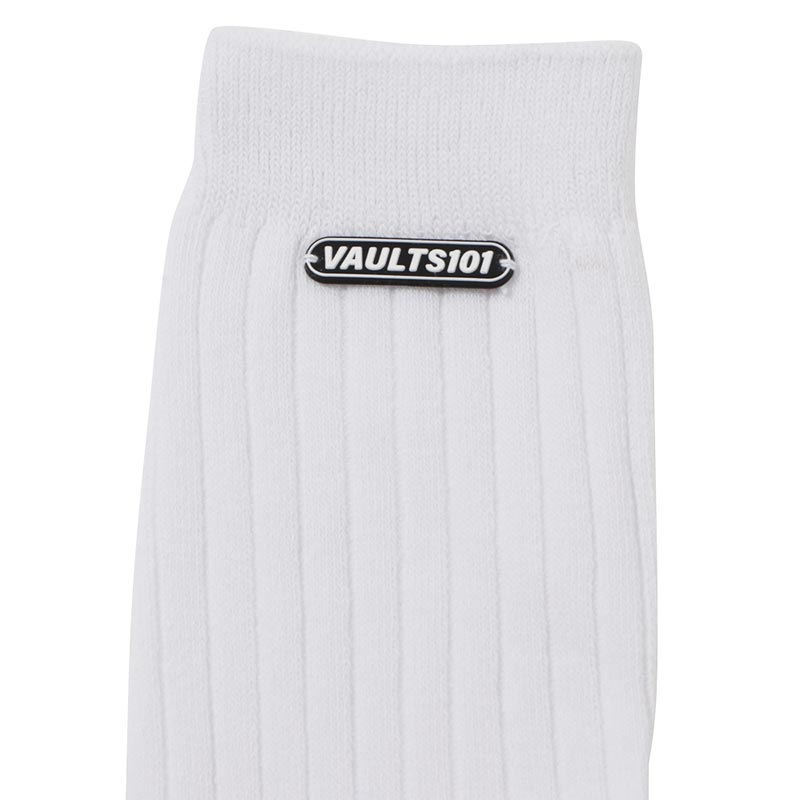 Vaults101®︎ PATCH SOCKS