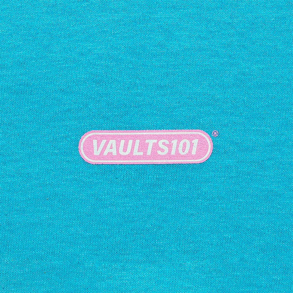 【先行受注会】Vaults101®︎ VL  light blue