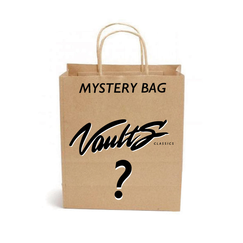 VAULTS101CLASSICS MYSTERY BAG【EXCLUSIVE】