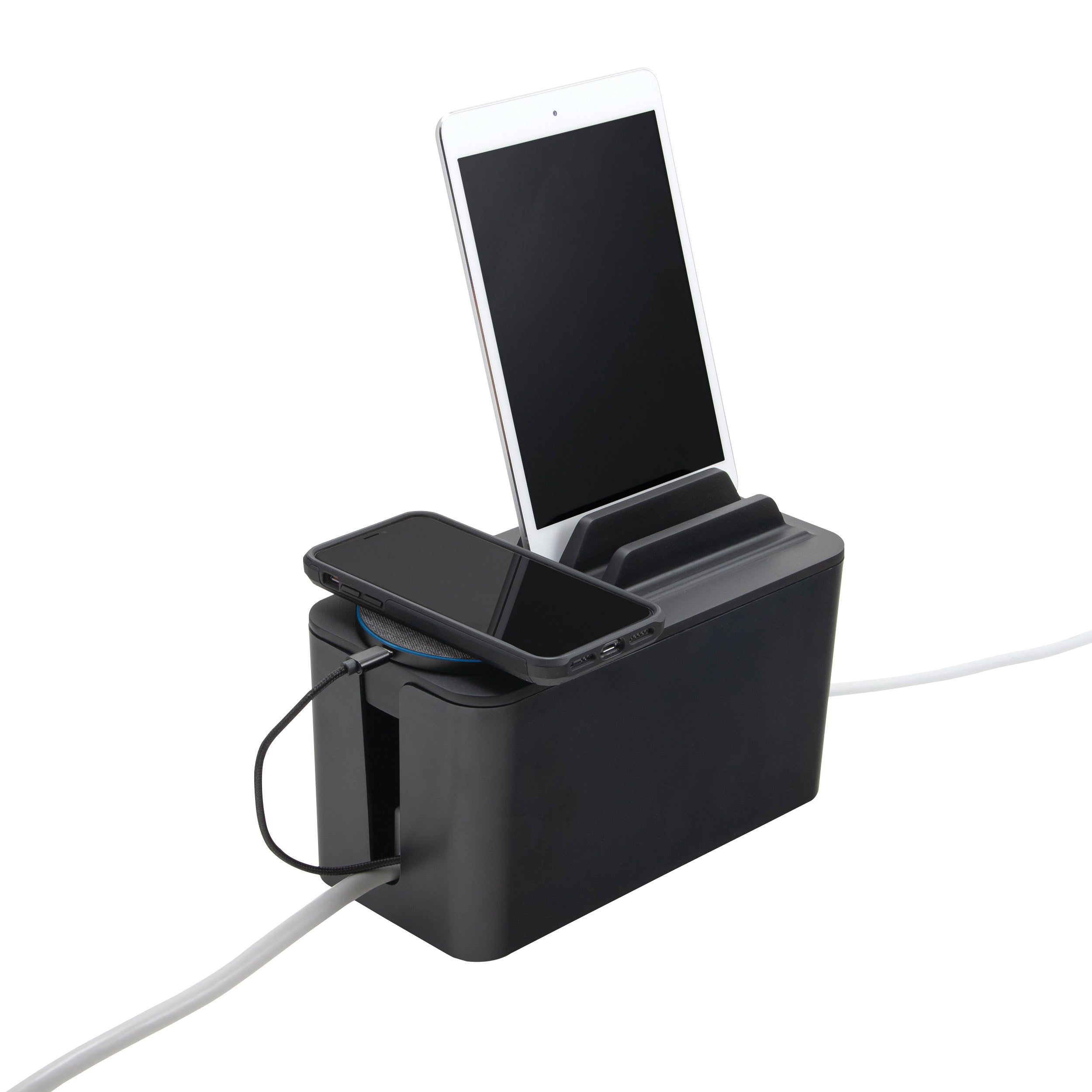 CableBox Mini Station