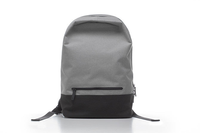 Campus Backpack, old school gets a new look.