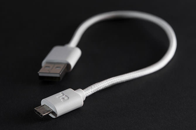 Charge & Sync for Micro-USB