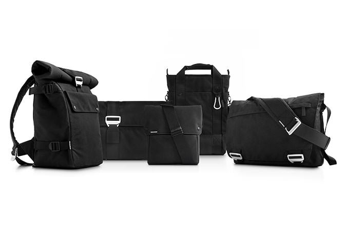 Bluelounge's Eco-friendly line is available in black