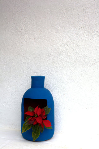 Bottle Terracotta