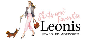 LEONIS SHIRTS & FAVORITES