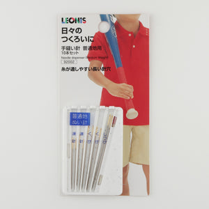 5 Assorted Hand Sewing Needles - LEONIS SHIRTS & FAVORITES