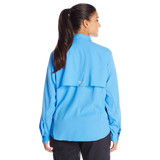 Columbia Sportswear Women's Plus Tamiami II Long Sleeve Shirt