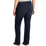 Levi's Women's Plus Size 512 Boot Cut Jean