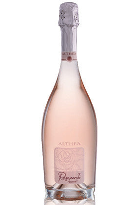 Altheá - Prosecco Rosaperla Spumante V.S.Q