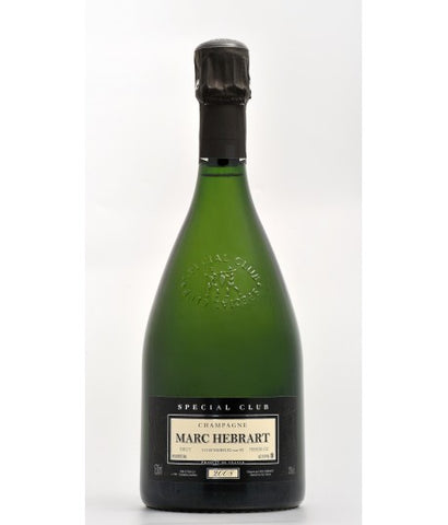 Marc Hebrart Special Club 2014 Magnum 1,5 L.