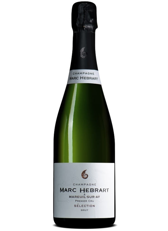 Mark Hebrart Champagne Premier Cru - Selection 1,5 L Magnum