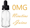 0mg Nicotine Strength eJuices