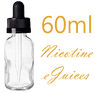 60ml Size E-Juices