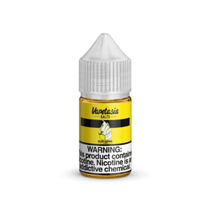 KILLER KUSTARD LEMON BY VAPETASIA SALTS