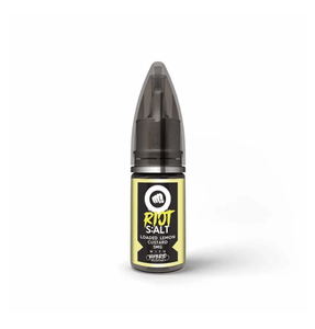 LOADED LEMON CUSTARD BY RIOT SALT
