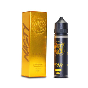 TOBACCO GOLD BLEND BY NASTY