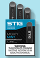 STIG DISPOSABLE VAPE DEVICE BY VGOD