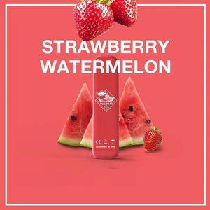 Tugboat V1 - Strawberry Watermelon -  Disposable Vape Devices