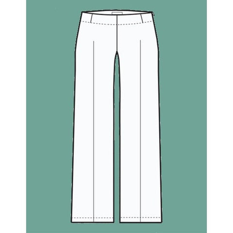 Wave Spa Trouser Blue