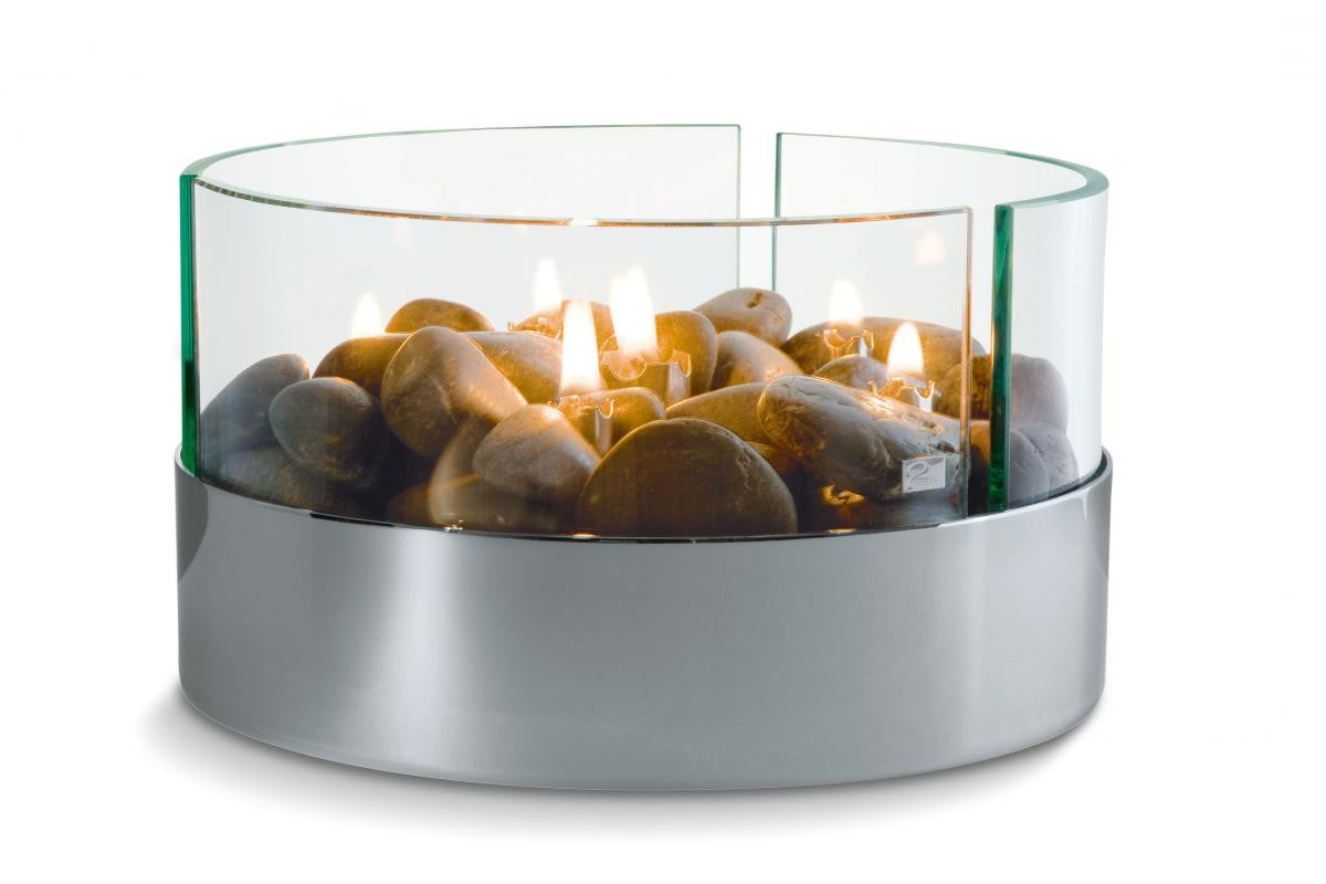 philippi burn table fireplace  a little special - philippi burn table fireplace