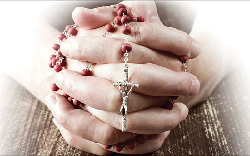 Rosary Meaning
