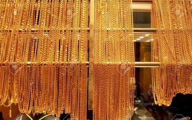 How to Distinguish Gold Chain Types