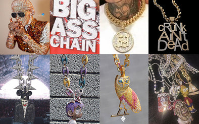 Best Rapper Chains